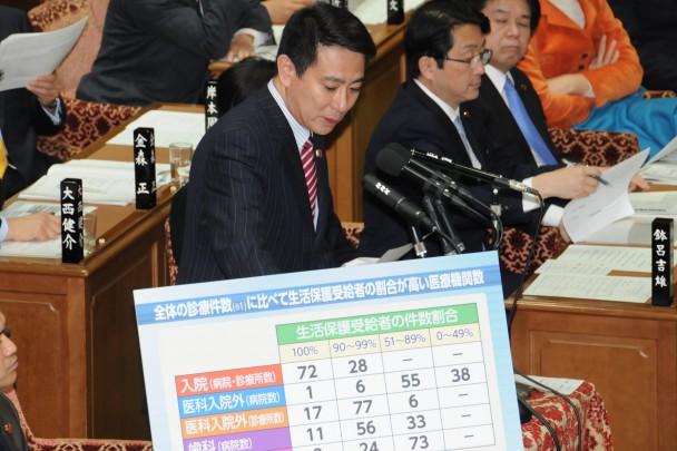 前原政調会長