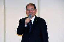 細川・社会保障と税の一体改革調査会長、改革の重要性指…