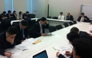 エネルギーPT、自然エネルギーに関する第2次提言取り…