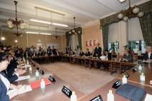第554回常任幹事会を開催