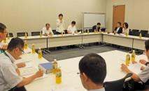 「仮設住宅等生活支援対策チーム」の第8回会合を開催