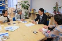 日本国際ボランティアセンターではNPO・NGO関連施…
