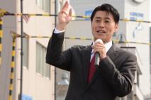 細野幹事長
