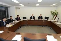 党改革創生本部、第4回作業チーム会議を開催