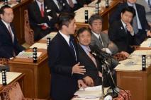 【衆院予算委】細野幹事長、福島原発事故の反省に立たな…