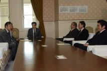 野党選挙制度改革実務者協議