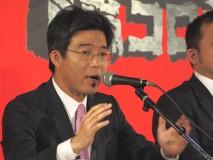 田嶋要・党ネット選挙小委員会事務局長
