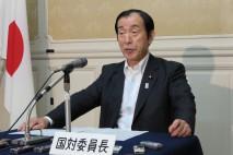 ��木義明国会対策委員長