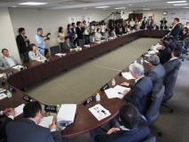 第587回常任幹事会