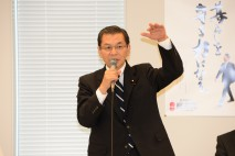 党豪雨・竜巻災害対策本部第1回会議を開催
