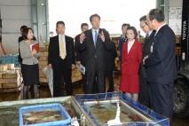【北海道」】海江田代表、北海道の農業、酪農、介護現場…