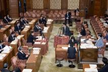 【衆院NSC特】長島、後藤、渡辺各議員が特定機密保護…