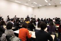 党女性委員会、緒方貞子元国連難民高等弁務官を迎え特別…