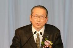 神津里季生連合事務局長