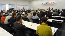 日本肝臓病患者団体協議会など3団体の院内集会