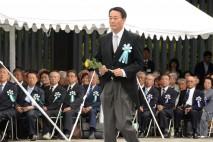 海江田代表