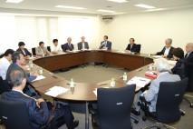 党改革創生会議、第3回会議を開催 山口二郎・法政大学…