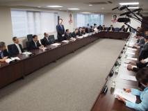 第615回常任幹事会を開催