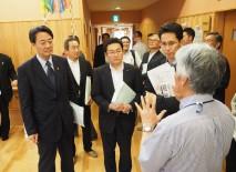 【福島】党東日本大震災復旧・復興推進本部、復旧・復興…