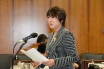 【衆院内閣委】女性活躍担当大臣より「男性家庭活躍担当…