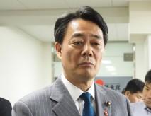 「もう調査中ではすまされない」 党本部で海江田代表