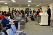 全国男女共同参画担当者会議