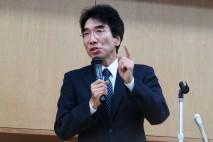 吉良総支部長