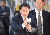 【福島5区】「暴走する安倍政権を前に、今こそ流れを変…