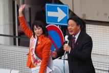 【滋賀3区】「市民の声が届く政治の実現に向け母として…