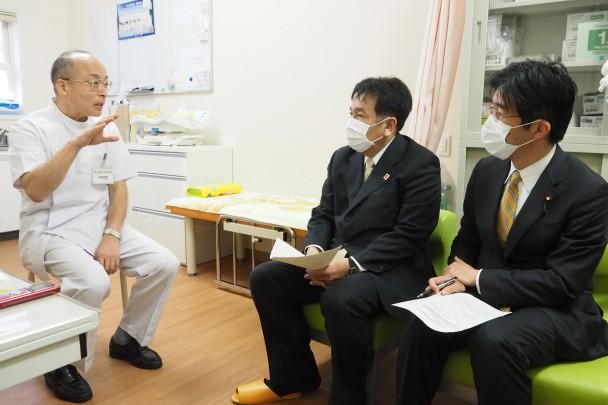 子ども医療施設「くろさきこどもクリニック」