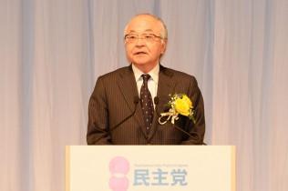 古賀伸明連合会長