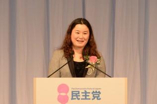 鹿島美織代表取締役
