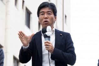 田嶋要千葉県連代表