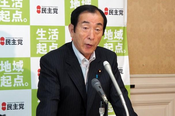 髙木国対委員長