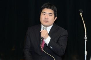 山岡9区総支部長