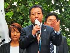 野田最高顧問