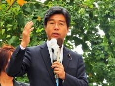 田嶋要議員