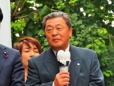 連合千葉 鈴木会長