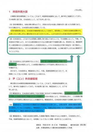 緒方林太郎議員配布資料