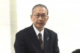 神津里季生連合会長