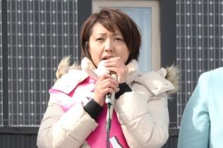 フリー・ソーシャルワーカーの池田まきさん