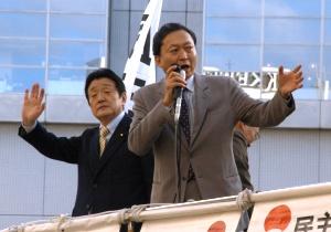 一般財源化は地方の独立運動ー鳩山さん
