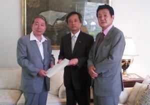 国会初仕事は、アフガニスタン韓国人人質事件